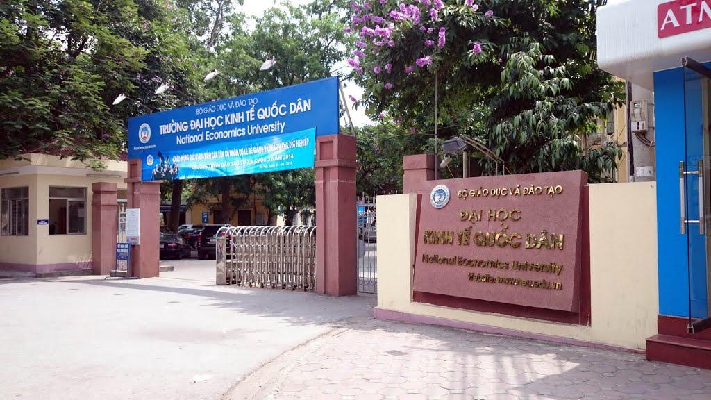 Cơ chế tuyển sinh đại học kinh tế quốc dân năm 2017